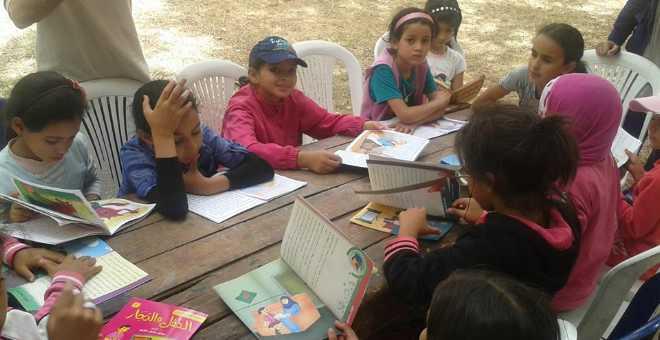 المغرب يشجع على القراءة عبر مسابقة وطنية