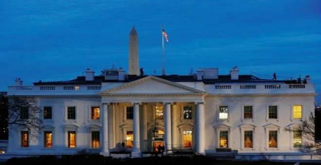 حذف اللغة الإسبانية من الموقع الالكتروني للبيت الأبيض يثير مخاوف وانتقادات واسعة