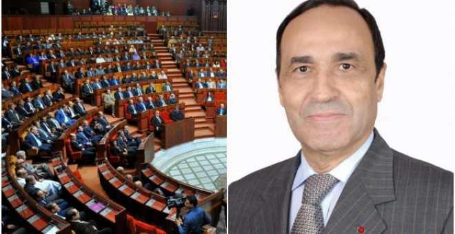 الأسبوعيات:هدايا من الحبيب المالكي إلى أعضاء مجلس النواب