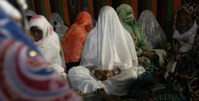 الجزائر: الزفاف الجماعي لمواجهة تكاليف الزواج