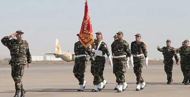 مقتل عسكريين مغربيين وجرح آخر في هجوم مسلح بإفريقيا الوسطى