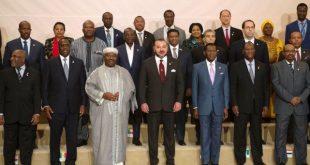 عودة المغرب إلى الاتحاد الأفريقي