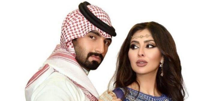 المغربية مريم حسين تستعين بطبيب كاردشيان لولادة طفلها الأول!!