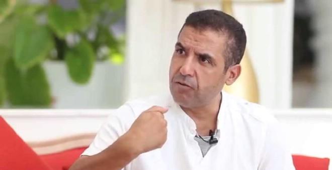 بالفيديو.. هذه حقيقة اعتزال الشاب مامي للغناء !!