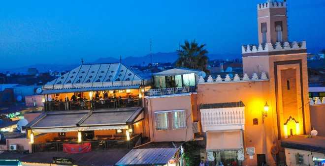 مراكش تعيد الأسماء الأصلية لأزقة وساحات حي الملاح القديم