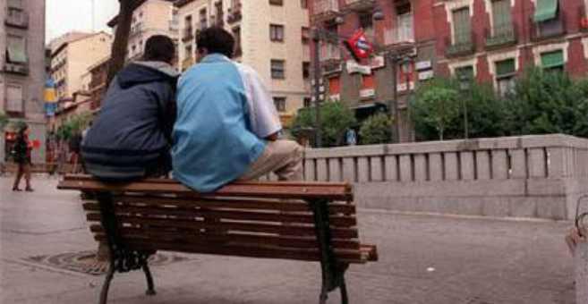 اختفاء خمس قاصرين مغاربة في مدريد