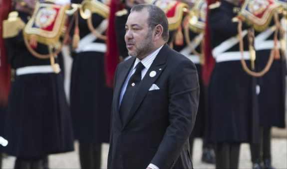 بعد دعوته رسميا.. هل يشارك الملك بقمة الرياض ويلتقي ترامب ؟