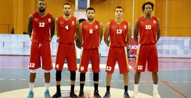 المنتخب يكتفي بالمركز الثاني في البطولة العربية