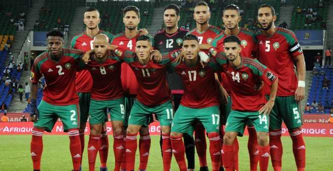 المنتخب الوطني يقصى بشرف من كأس افريقيا