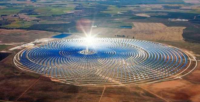 مجموعة كهرباء فرنسا ترغب في تنمية نشاطها بالمغرب لمواكبة تحوله الطاقي