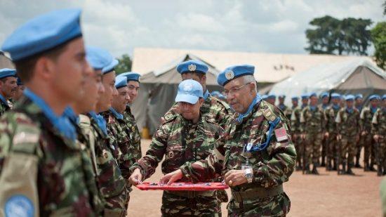 الإدانات الدولية لمقتل ''القبعات الزرق'' المغاربة مستمرة