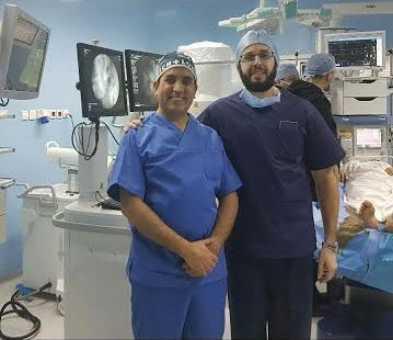 """إجراء أول عملية جراحية """"بالليزر"""" للمسالك البولية في وجدة"""