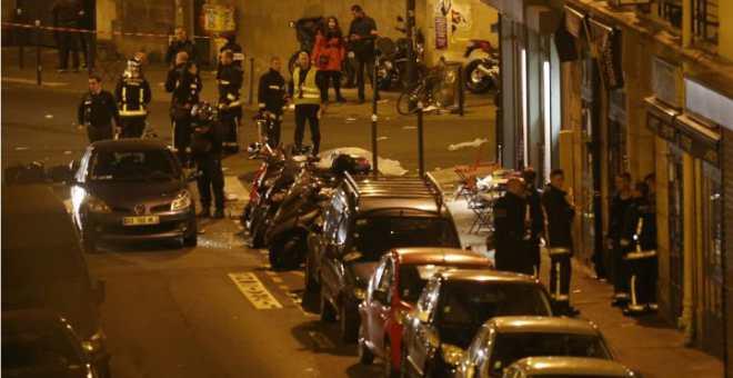 الكشف في بلجيكا عن معطيات جديدة بشأن منفذي هجمات باريس وبروكسيل