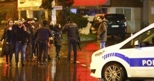 ''مصابي اسطنبول'' المغاربة