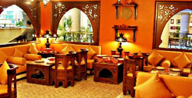 15 مطعم مغربي بين أفضل ألف مطعم في العالم