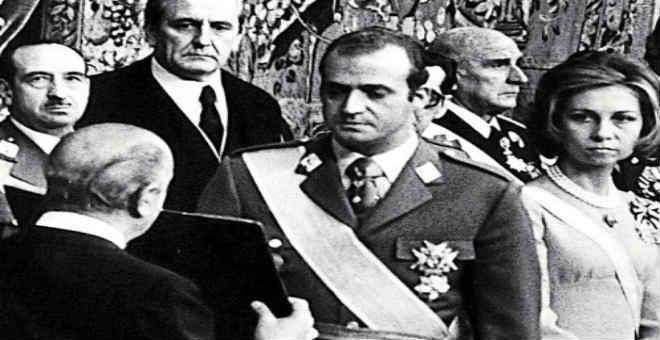 التناغم بين الملك خوان كارلوس والاشتراكي غونثالث رسخ الاستقرار في إسبانيا