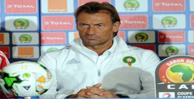 قبل مباراة الكوت ديفوار.. رونار يعد المغاربة بالفوز ويؤكد صعوبة المهمة