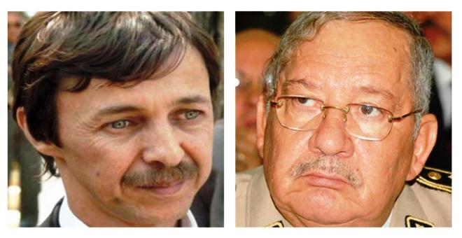 محاولة لفهم ما يجري في الجزائر.. هل اقتربت المعركة الحاسمة بين معسكري الجيش والرئاسة؟؟!