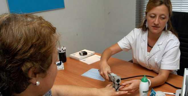 نموذج إسباني في طب الأسرة بمراكز صحية مغربية
