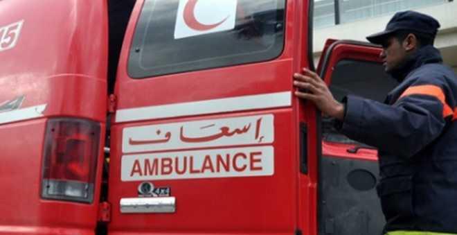 مصرع أربعةطلبة تشاديين جراء الاختناق بغاز البوتان بسطات