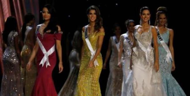 مانيلا تستضيف أجمل حسناوات العالم للتباري على لقب