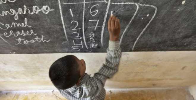 أوربا تدعم ''التعليم المغربي'' بالملايين
