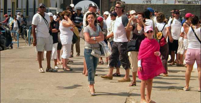 السياح الإسبان يغيرون وجهتهم من تركيا إلى المغرب