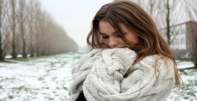 هل تعلمون أن الخروج في البرد القارس له فوائد؟.. اكتشفوها
