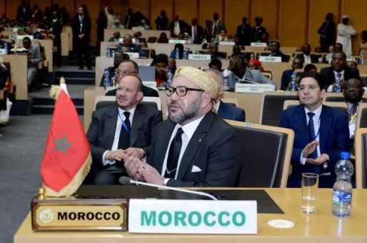 عودة المغرب إلى الاتحاد الإفريقي انتصار دبلوماسي له وهزيمة لخصومه