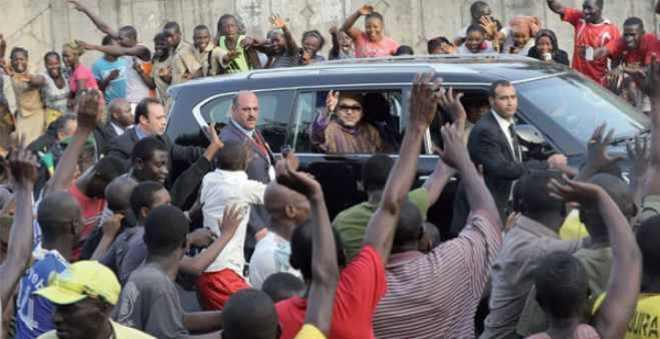 صحف الصباح:العاصمة الاثيوبية تترقب وصول الملك للمشاركة في القمة الإفريقية