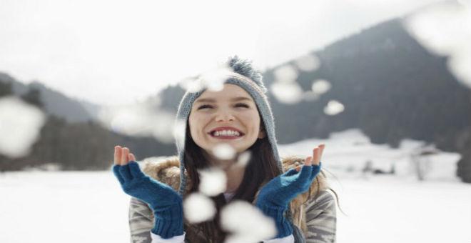 حيلة ذكية ستمنحك الحيوية والطاقة طوال فصل الشتاء