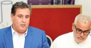 هل يدعى المغاربة إلى انتخابات جديدة