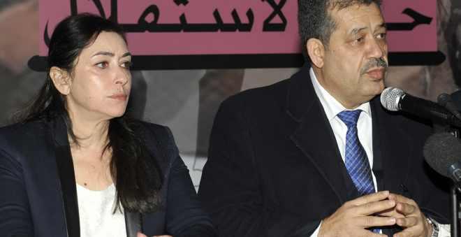 صحف الصباح: ياسمينة بادو تقلب الطاولة على شباط يوم محاكمتها