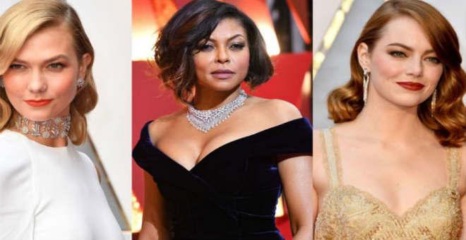 شاهدي  أفضل 10 أزياء ارتدتها النجمات في حفل الأوسكار