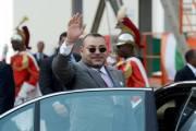الملك يصدر عفوه عن سجناء في عيد الفطر