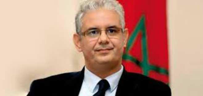 الأسبوعيات:خرجة نزار بركة الإعلامية  رسالة إلى الاستقلاليين الغاضبين من شباط
