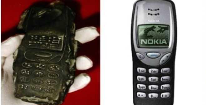 غريب.. العثور على قطعة أثرية عبارة عن هاتف محمول وهذا ما أكده العلماء !!