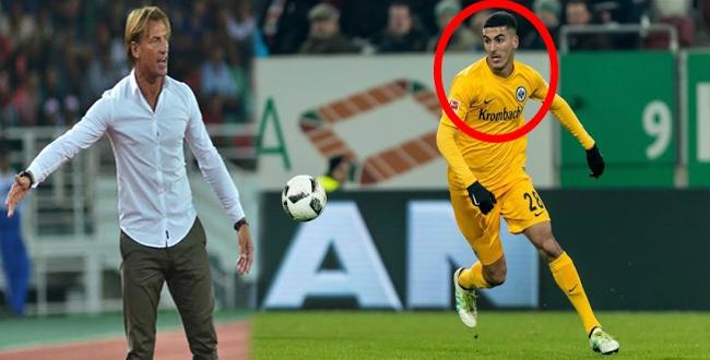 شاهد مهارات اللاعب الجديد الذي اختاره رونار الانضمام الى صفوف المنتخب الوطني