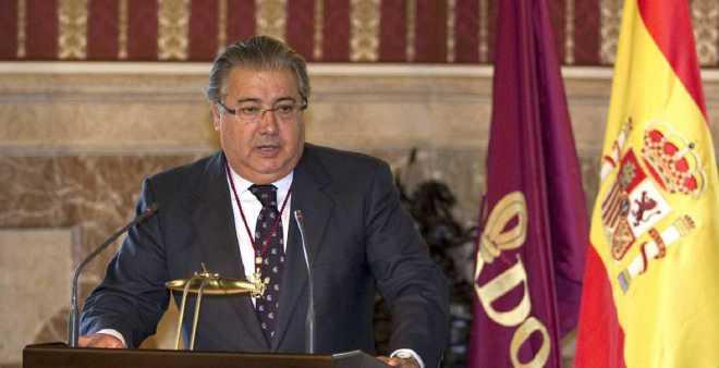 وزير الداخلية الإسباني: التعاون الاستخباراتي مع المغرب نجّانا من أعمال إرهابية