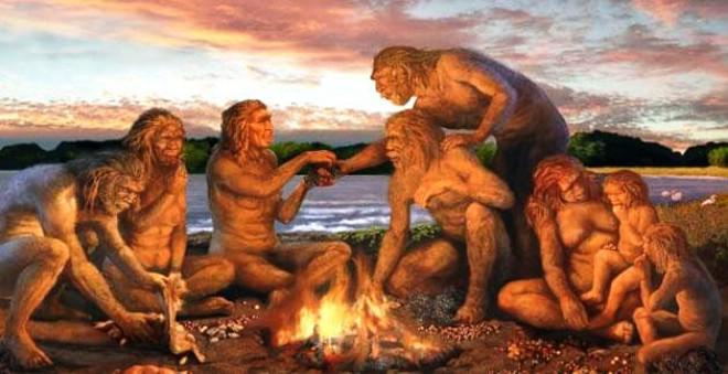 كيف اكتشف البشر عملية الانجاب؟ السؤال الذي لازال يحير العالم حتى الآن !!