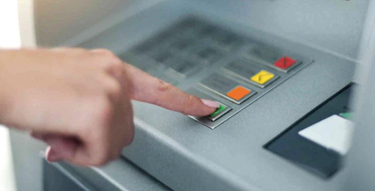 بالصور.. جهاز إنذار يفشل محاولة سرقة وكالة بنكية