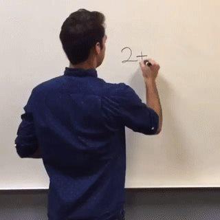 حصة الرياضيات