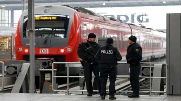 الشرطة الألمانية تعتقل مواطنين متشددين..جزائري ونيجيري