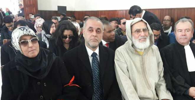 تأجيل محاكمة البقالي والأخير يؤكد: أجواء جلسة اليوم قد تغير مسار القضية