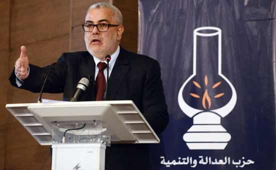 صحف الصباح:عبد الإله بنكيران يطمح لولاية ثالثة على رأس حزب