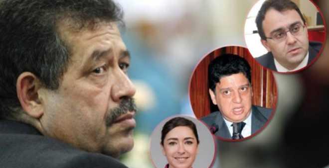 المحكمة الإدارية بالرباط تصفع شباط وتنتصر لمعارضيه!