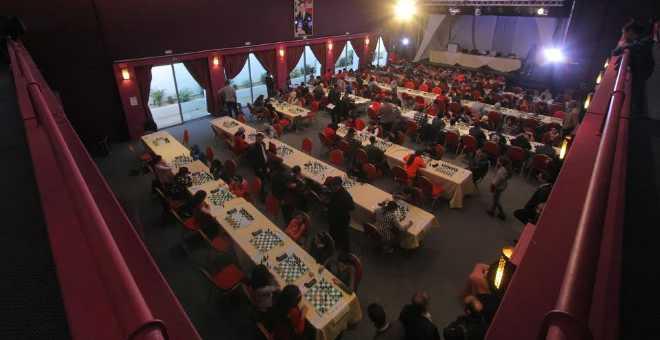جامعة الشطرنج تعقد جمعها العام يوم 12 مارس