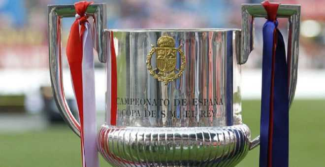 رسميا.. نهائي كأس ملك إسبانيا بين البرصا وألافيس سيُلعب بمدريد