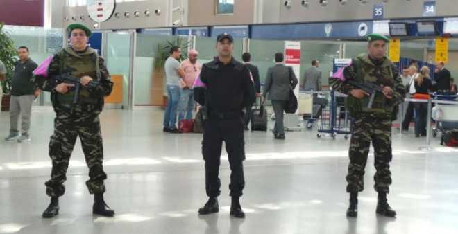 خبير أمني: لهذه الأسباب قامت وزارة الداخلية برفع حالة التأهب في المطارات