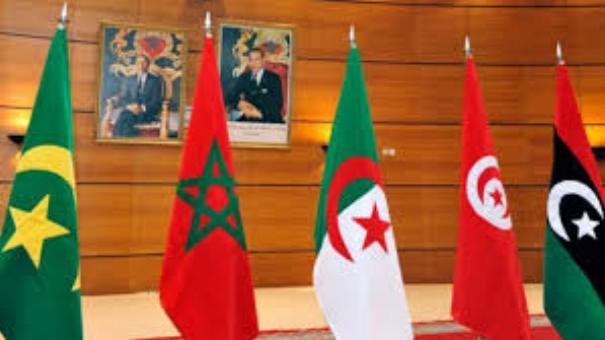 مناورات الجزائر  هي التي أجهضت حلم بناء الاتحاد المغاربي